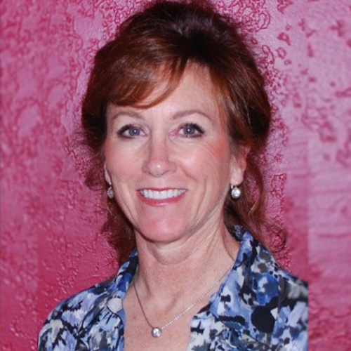 Colleen Forst